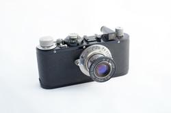 Leica I copy