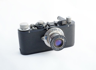 Fake Leica Standard