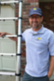 Don Currier, Home Inspector in Lawrence, KS