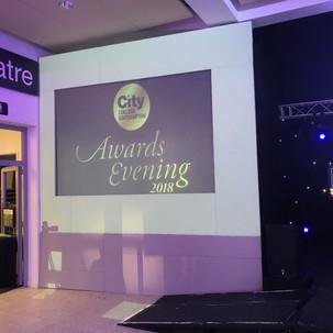 Awards Evening 2018