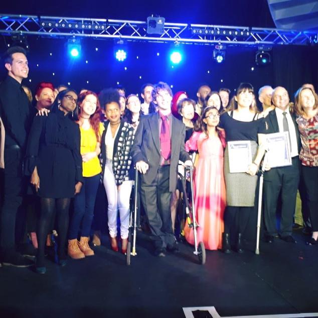 Awards Evening 2017