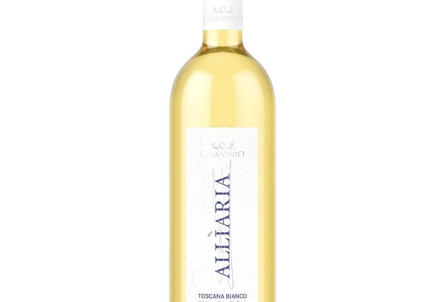 ALLIARIA IGT Toscana White