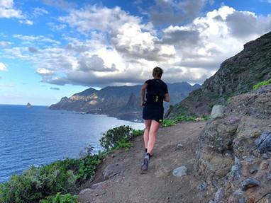 Tenerife Trail Running