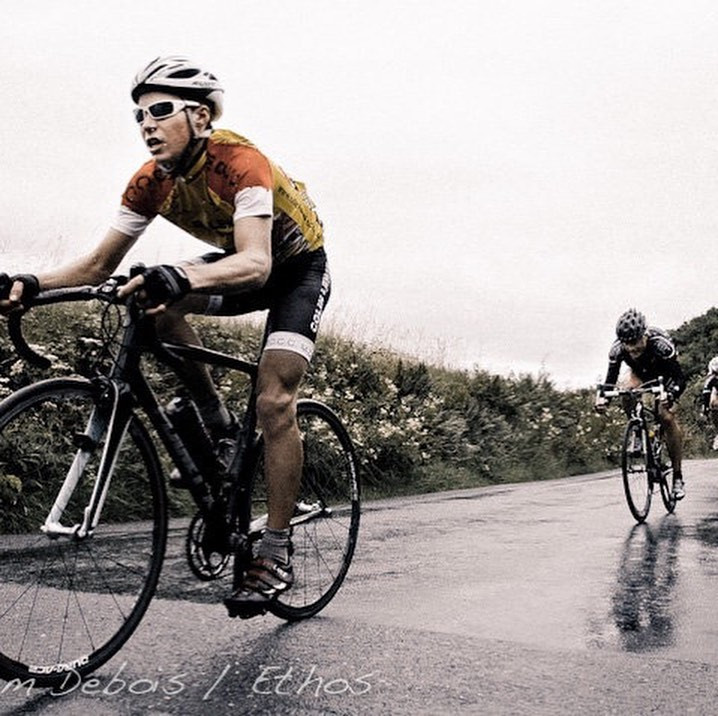 Racing in Devon