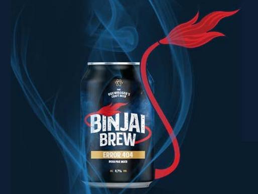Legalising Binjai Brew, Three Boys And A Brew.