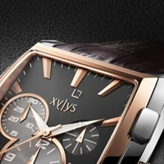 Xylys Titan, Bringing Swiss Luxury To India
