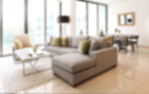 Sofas by WTP - Furniture in Singapore