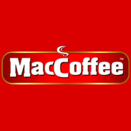 MacCoffee, leading the instant coffee market in Russia.
