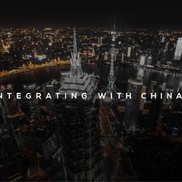 China Trading Desk, Opening China To The World.