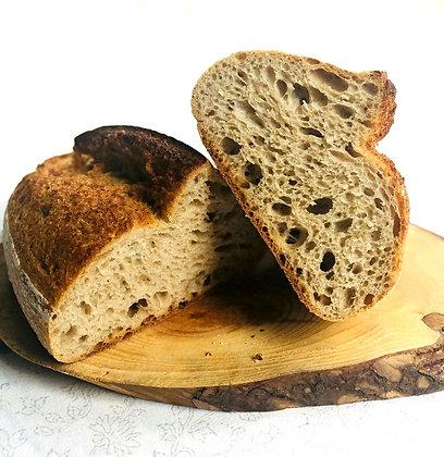 Artisan Sour-Dough Bread
