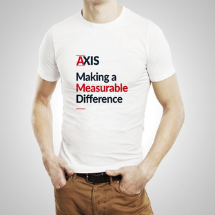B2b branding - Axis Engineering - identity counsel brand group Singapore