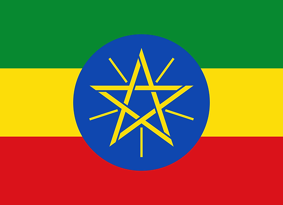 Ethiopia Oromia Guji Garacho, sun dried natural
