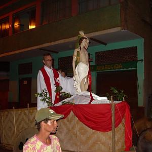 Festa e Leilão de São Sebastião