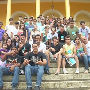Terceiro Encontro dos Jovens com Cristo