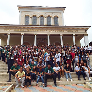 Sétimo Encontro dos Jovens com Cristo