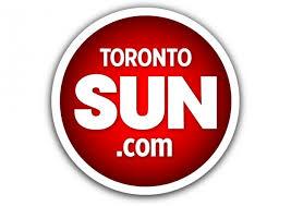 Toronto Sun covers the enVy pillow