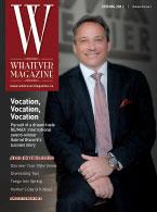 Whatever Magazine