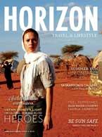 Horizon Magazine