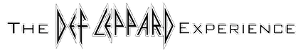 Def Leppard tribute band