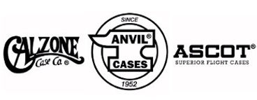 Calzone Anvil Cases Ascot
