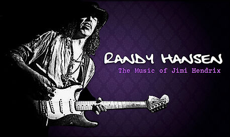 The Music of Jimi Hendrix