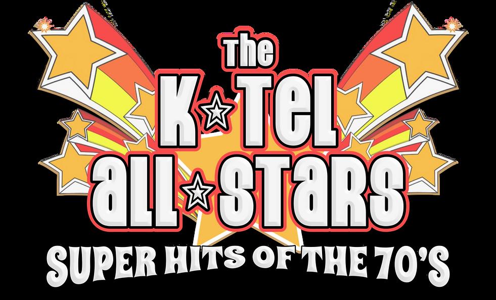 K-Tel All-Stars / Super Hits of the 70's