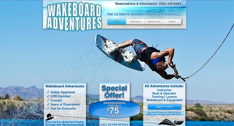 o'mara entertainment music booking agent web design graphic logo