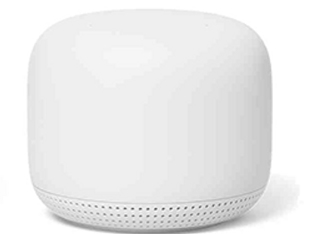 Nest WiFi Router & Access Point -- 269