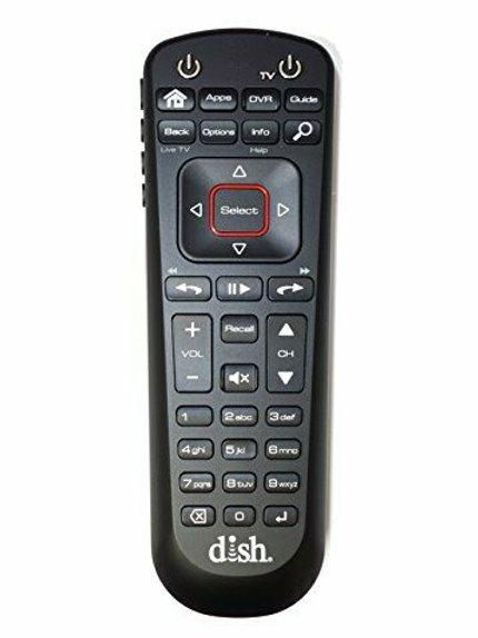 Dish 52.0 Remote