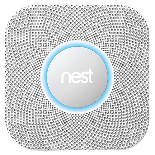 Nest Smoke/Carbon Monoxide Detector -- $119
