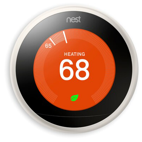Nest Smart Thermostat -- $249