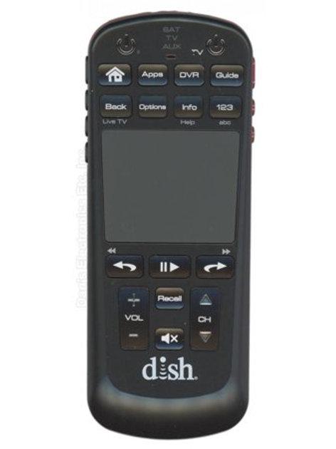 Dish 50.0 Remote