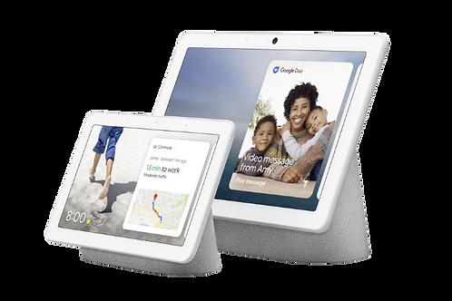 Nest Google Hub Max -- $229