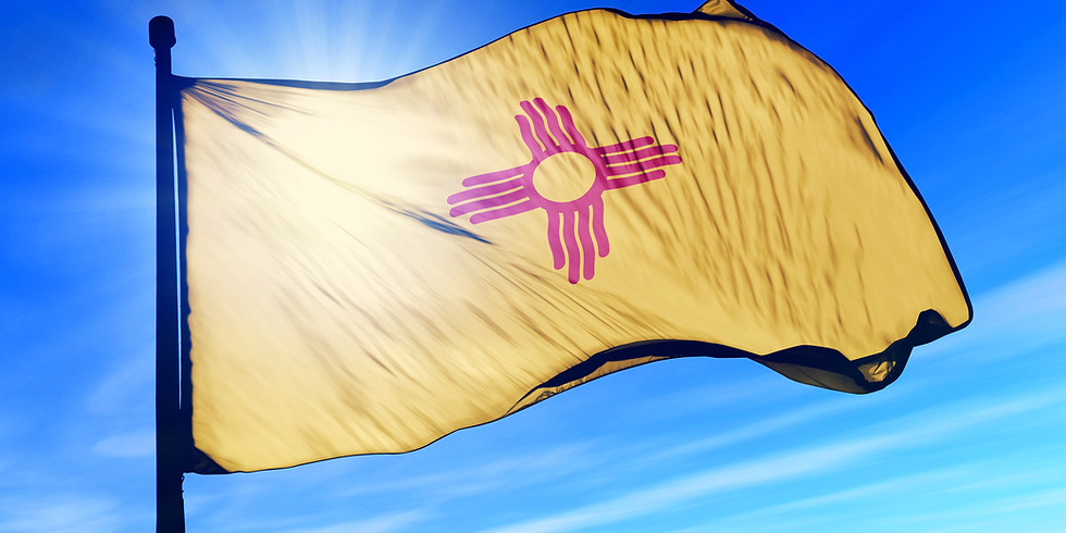 Focus Group for NM State Agencies