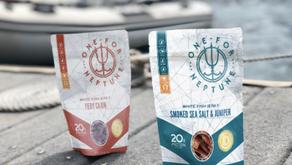 OneForNeptune Creates Jerky Snack Food