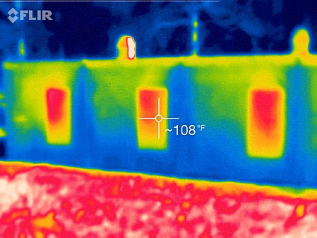 Decoy BLDG IR Side IR Only