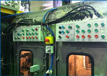 System DPL Controls