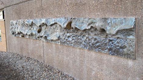 Poudre River Mural
