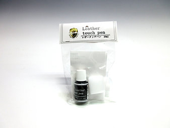 レザータッチペン(ライトブラック)キャンペーン価格