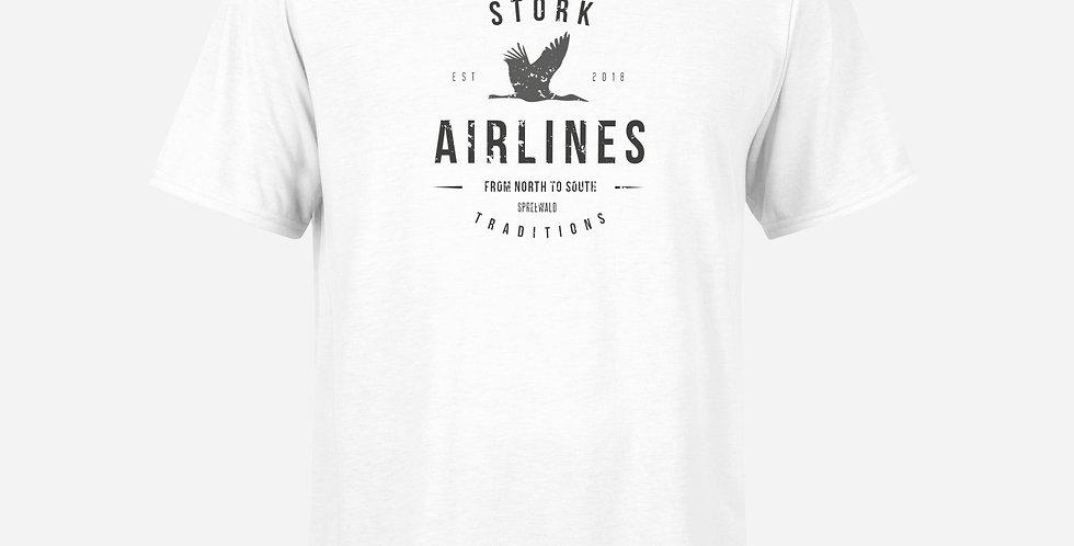 STORK AIRLINES Shirt
