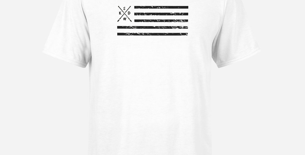 THE FLAG Shirt