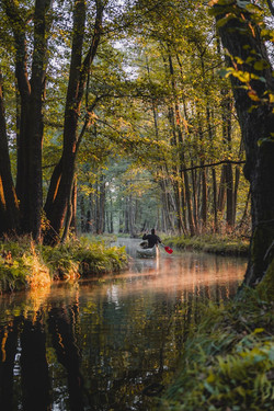 Abenteuer Spreewald