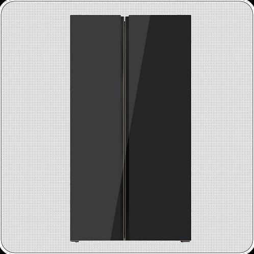 PKM SBS440.4A+NF BG Side by Side