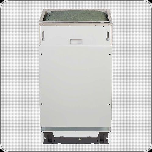 PKM DW9-7FI Einbaugeschirrspüler vollintegriert