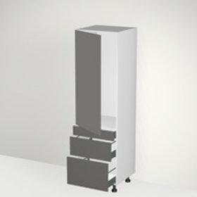 Hochschränke 146 cm