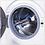 Thumbnail: PKM WA7-E1214 Waschmaschine