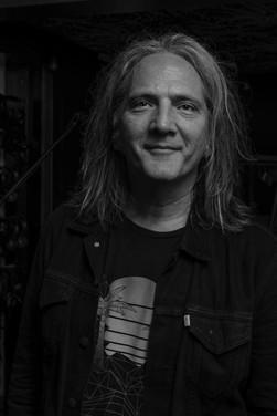 Ian Haug- Powderfinger