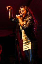 Jessica Maubouy