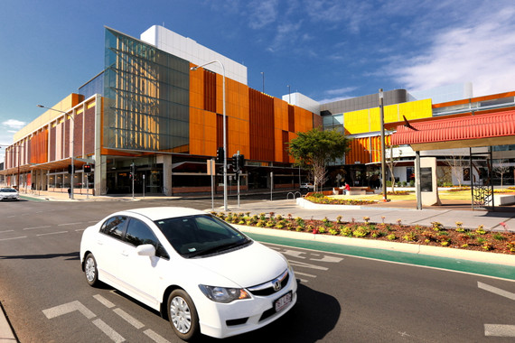 Grand Central Toowoomba