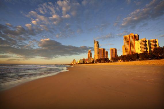 Insight Publishing- Gold Coast Book